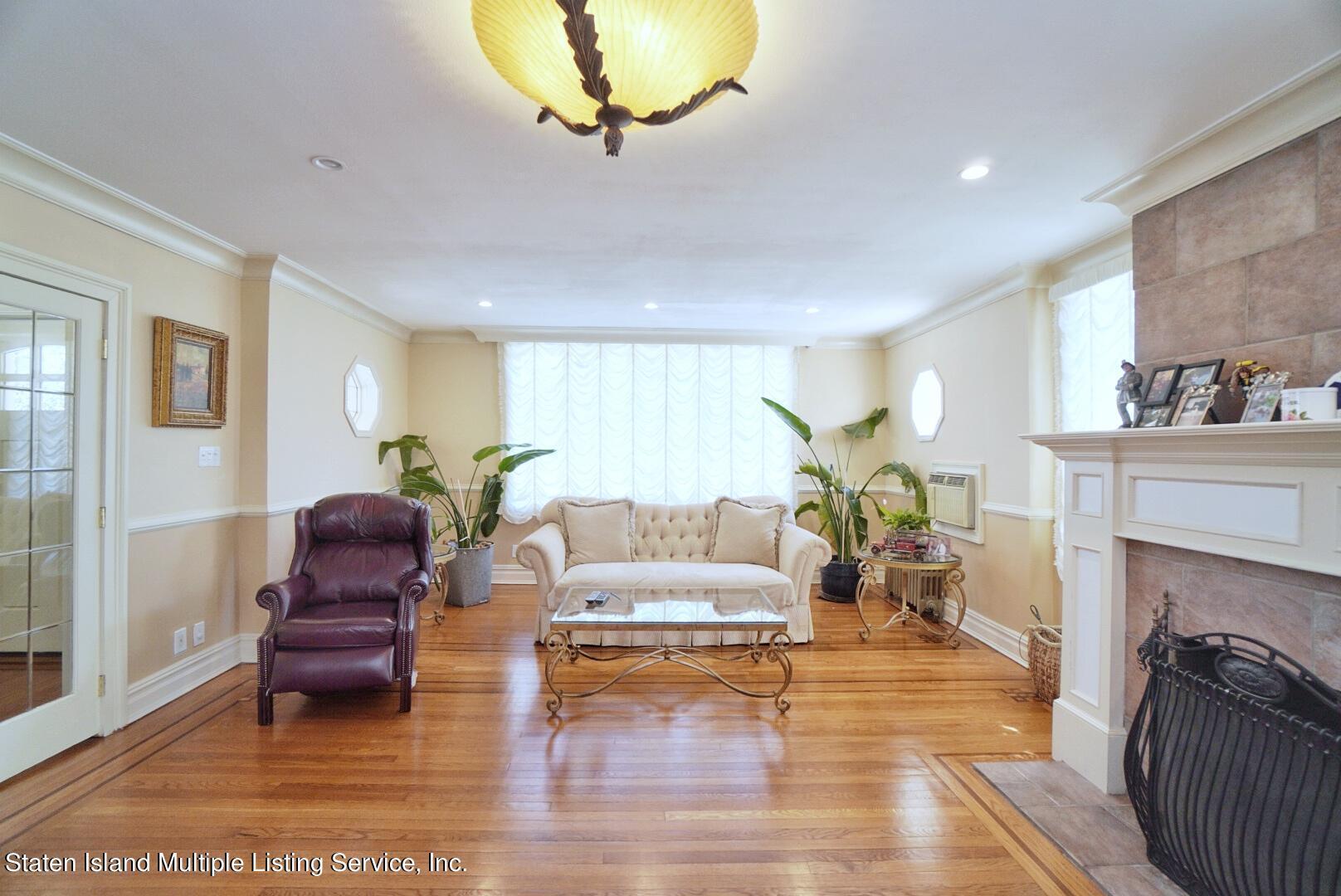 Single Family - Detached 264 Fisher Avenue  Staten Island, NY 10307, MLS-1146898-8