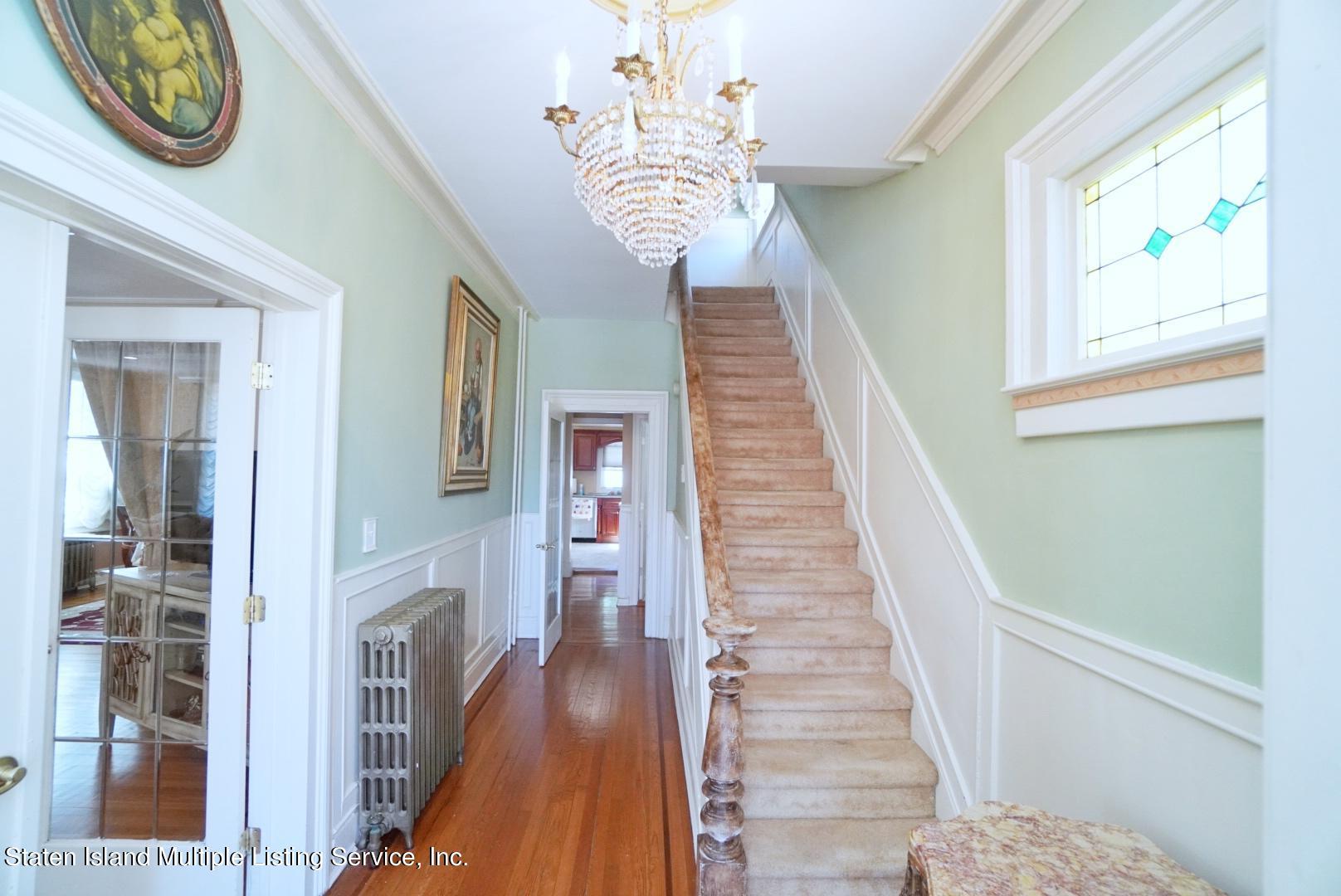 Single Family - Detached 264 Fisher Avenue  Staten Island, NY 10307, MLS-1146898-6