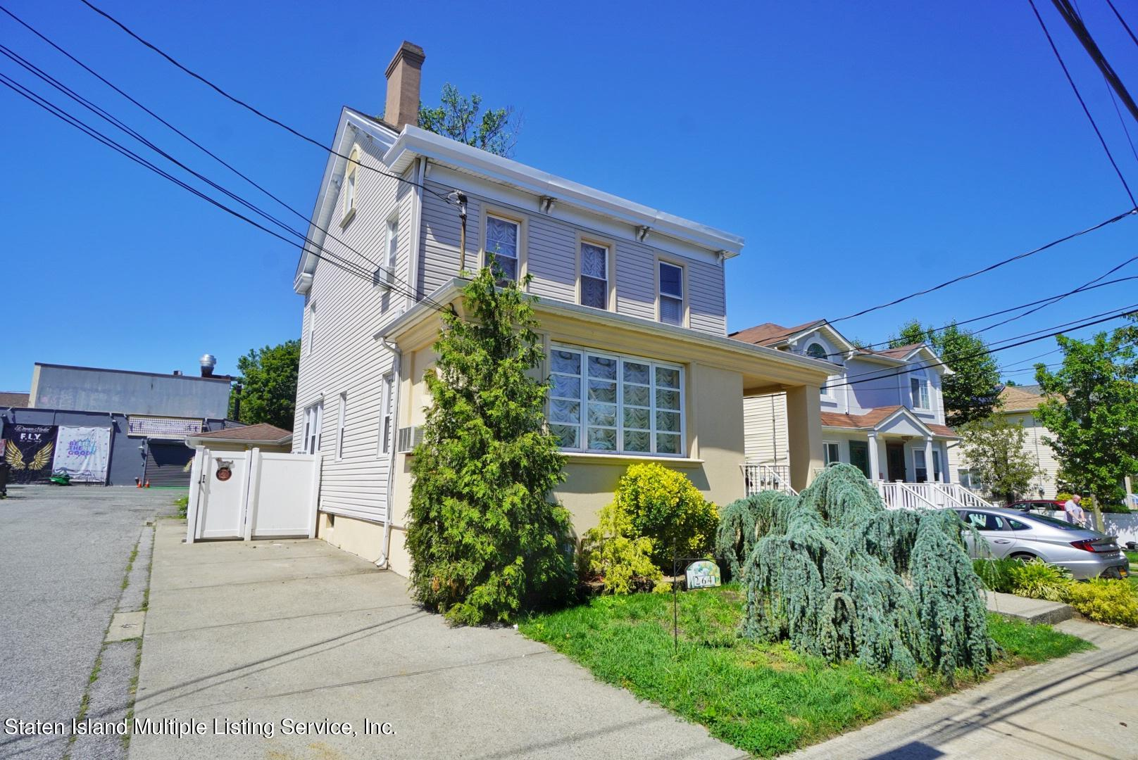 Single Family - Detached in Tottenville - 264 Fisher Avenue  Staten Island, NY 10307