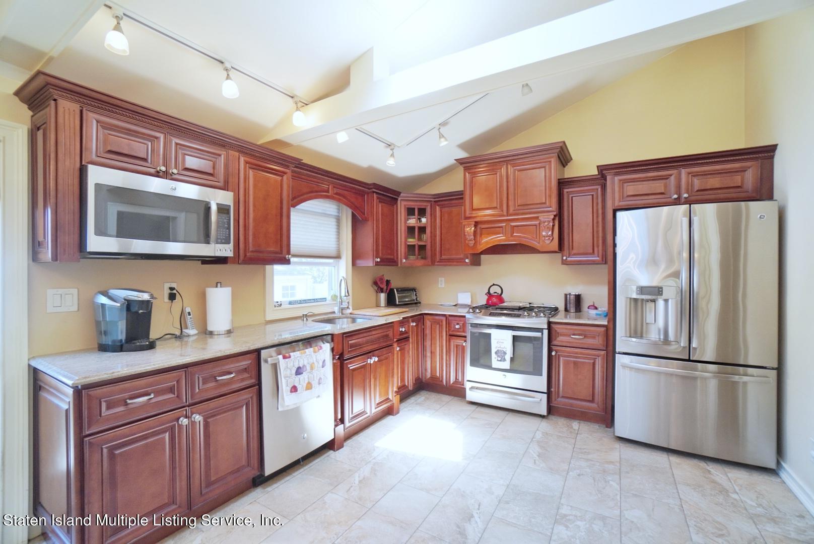 Single Family - Detached 264 Fisher Avenue  Staten Island, NY 10307, MLS-1146898-19