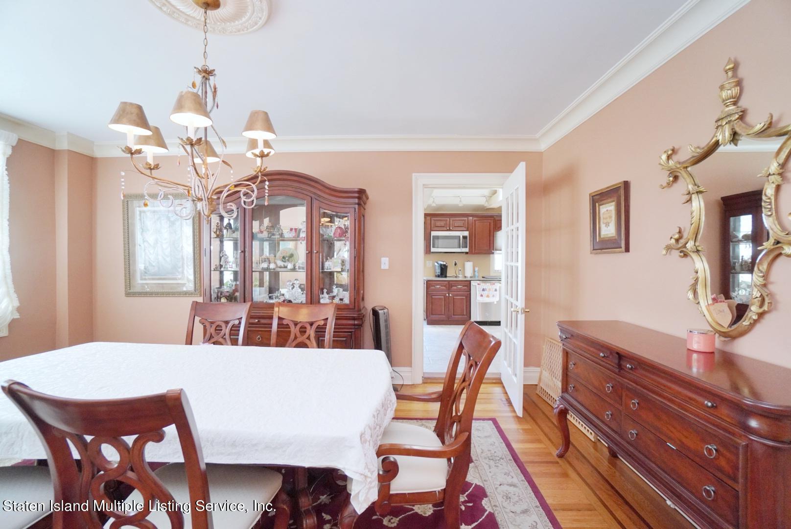 Single Family - Detached 264 Fisher Avenue  Staten Island, NY 10307, MLS-1146898-15
