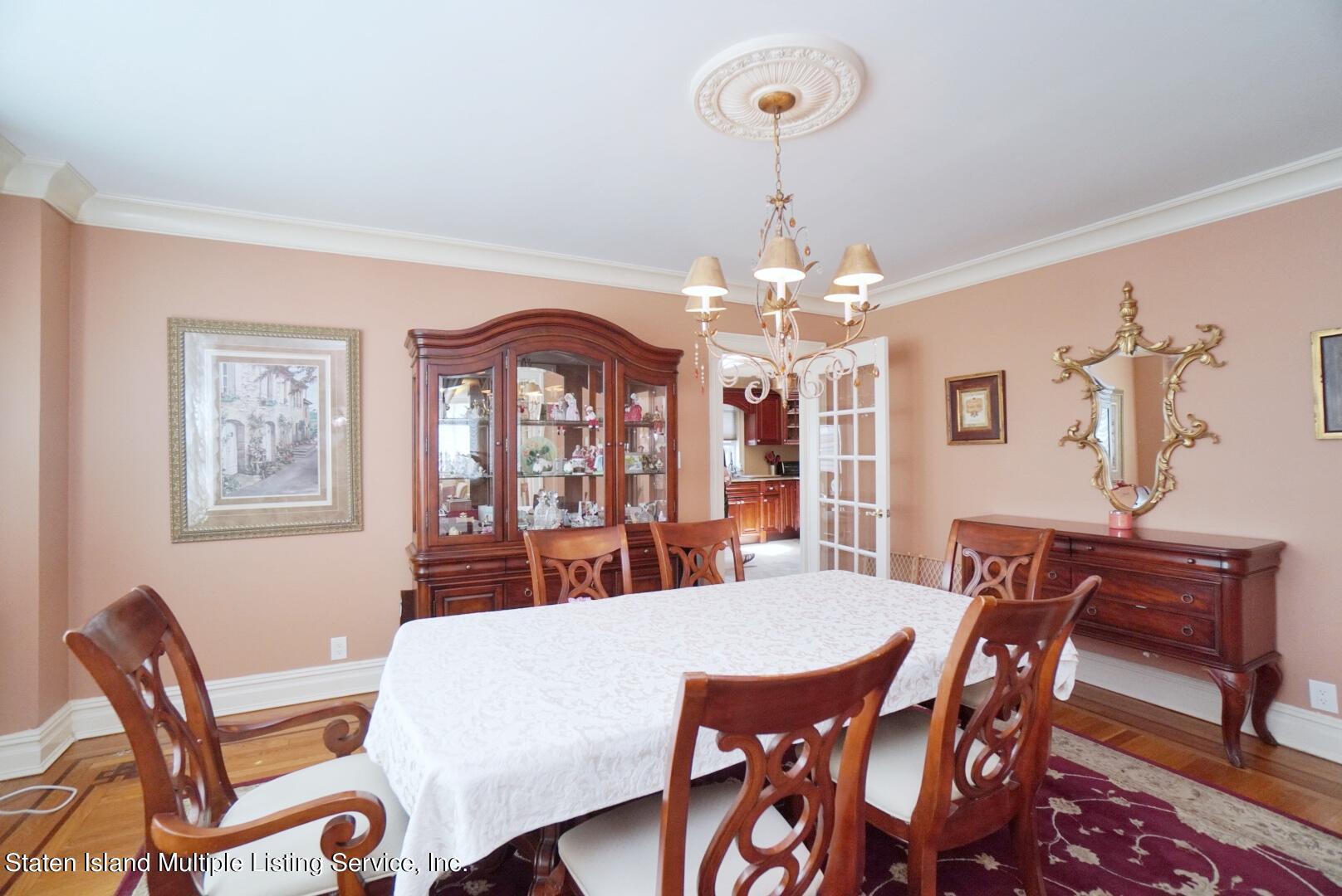 Single Family - Detached 264 Fisher Avenue  Staten Island, NY 10307, MLS-1146898-16