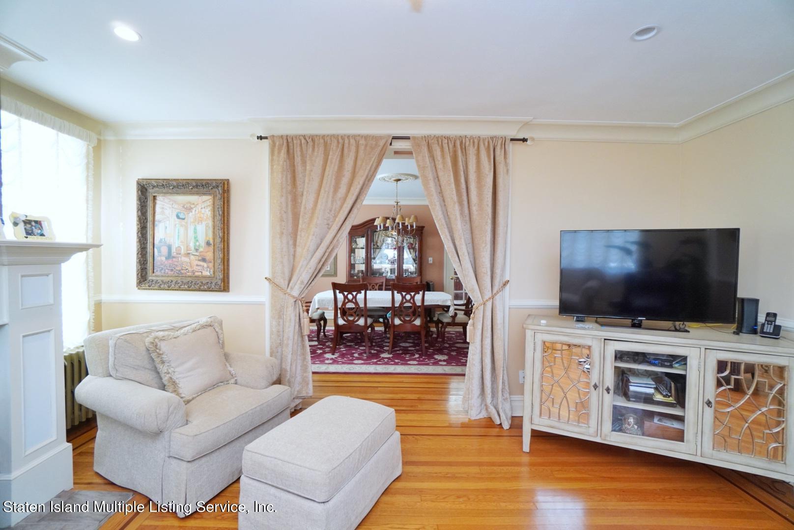 Single Family - Detached 264 Fisher Avenue  Staten Island, NY 10307, MLS-1146898-11