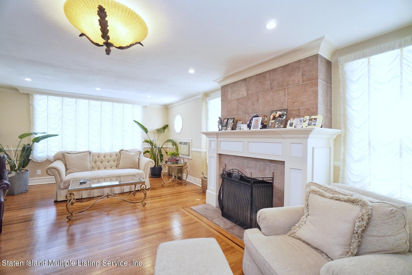 Single Family - Detached 264 Fisher Avenue  Staten Island, NY 10307, MLS-1146898-9