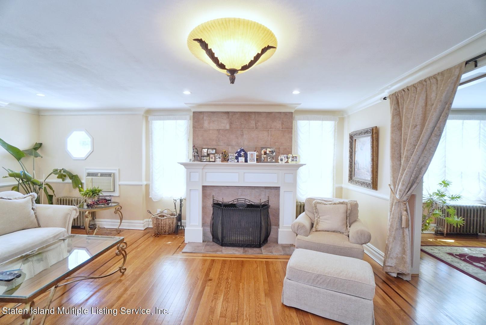Single Family - Detached 264 Fisher Avenue  Staten Island, NY 10307, MLS-1146898-10