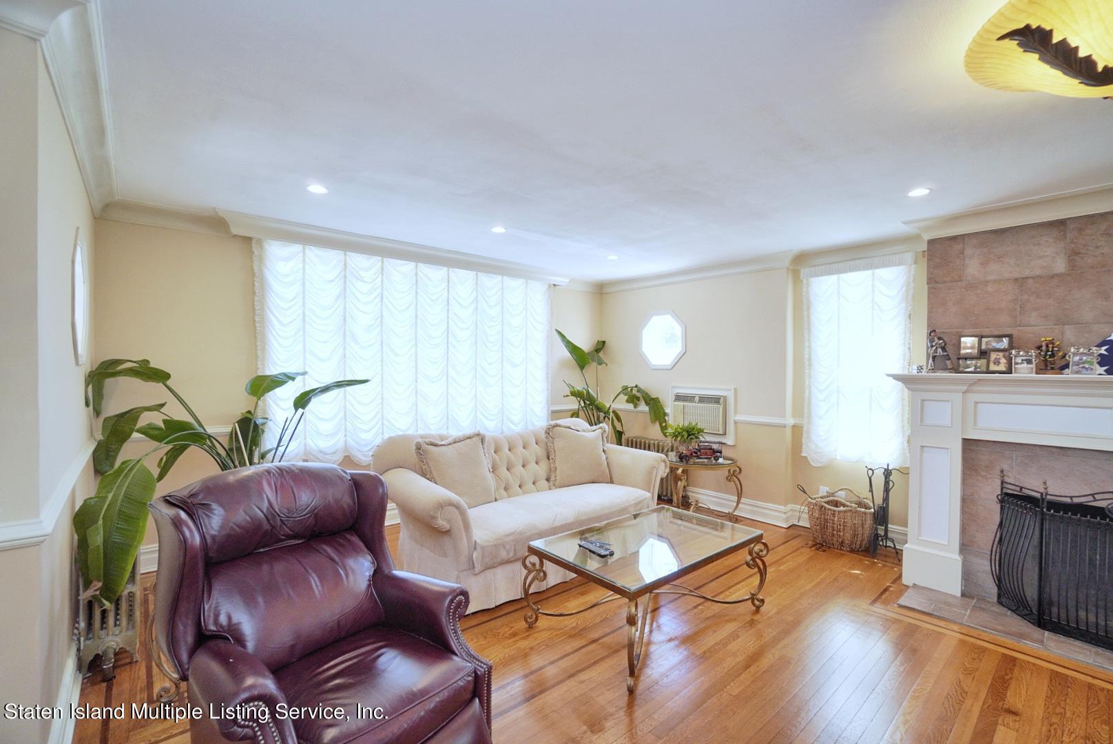 Single Family - Detached 264 Fisher Avenue  Staten Island, NY 10307, MLS-1146898-12