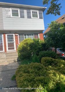 Single Family - Semi-Attached in West Brighton - 402 Davis Avenue  Staten Island, NY 10310