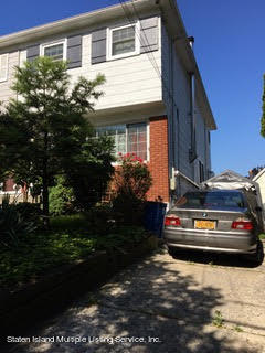 Single Family - Semi-Attached 402 Davis Avenue  Staten Island, NY 10310, MLS-1147179-3