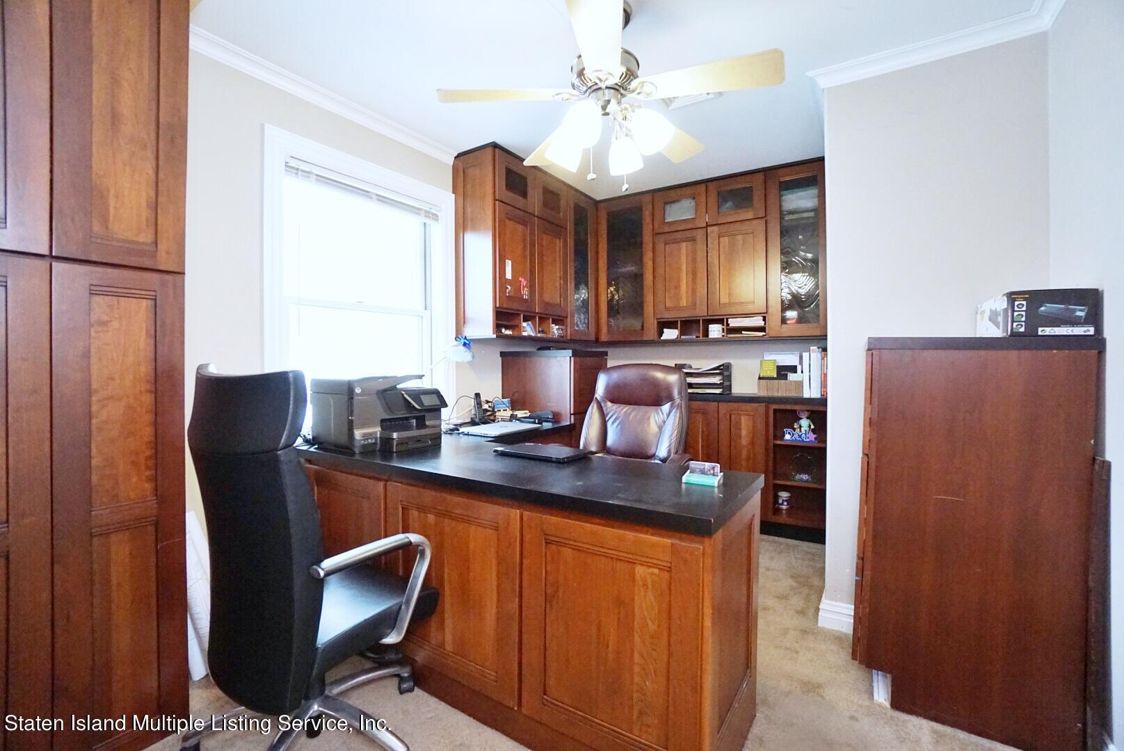 Single Family - Detached 206 Ramapo Avenue  Staten Island, NY 10309, MLS-1147193-8