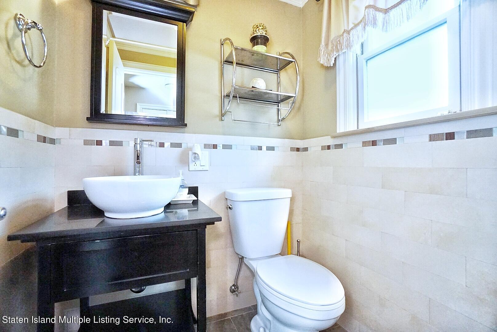 Single Family - Detached 206 Ramapo Avenue  Staten Island, NY 10309, MLS-1147193-9