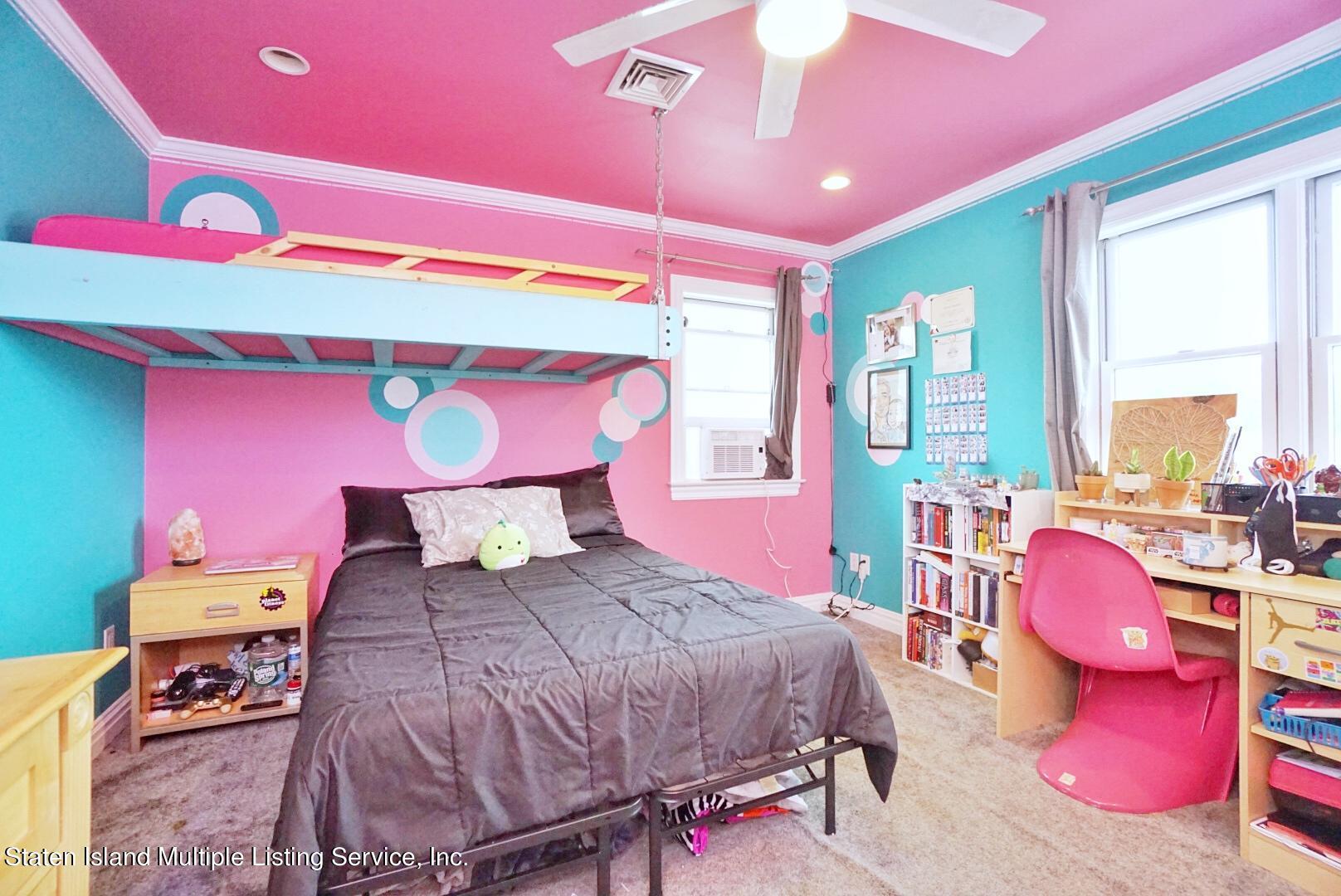 Single Family - Detached 206 Ramapo Avenue  Staten Island, NY 10309, MLS-1147193-29