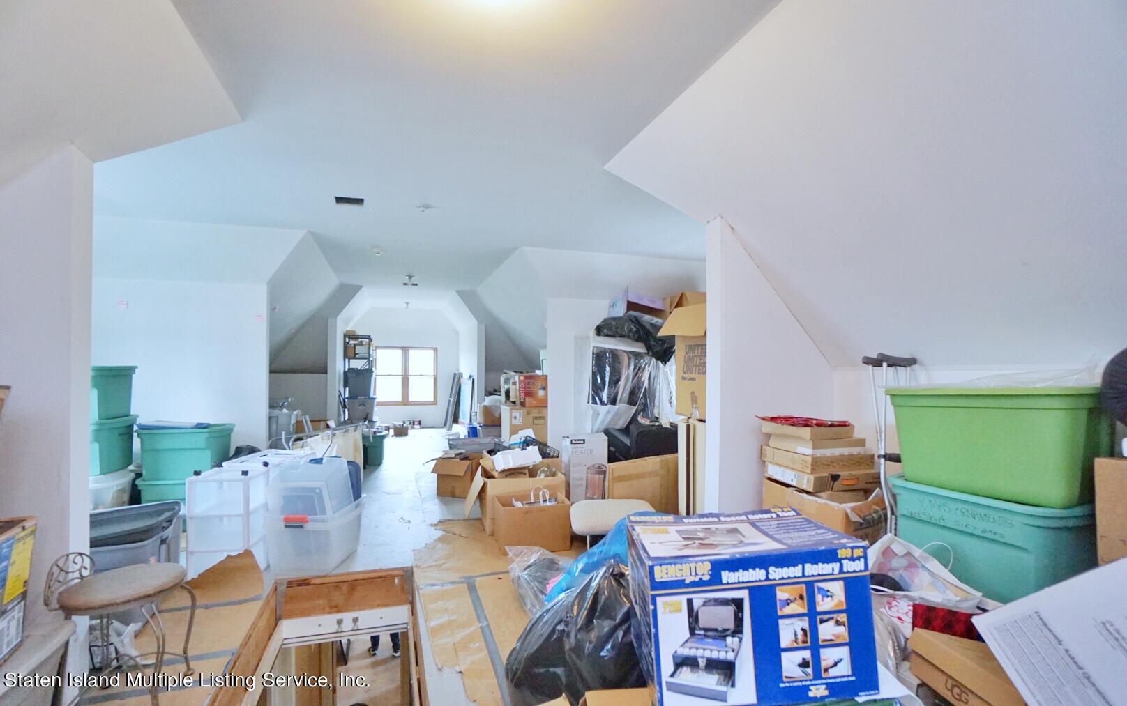 Single Family - Detached 206 Ramapo Avenue  Staten Island, NY 10309, MLS-1147193-33