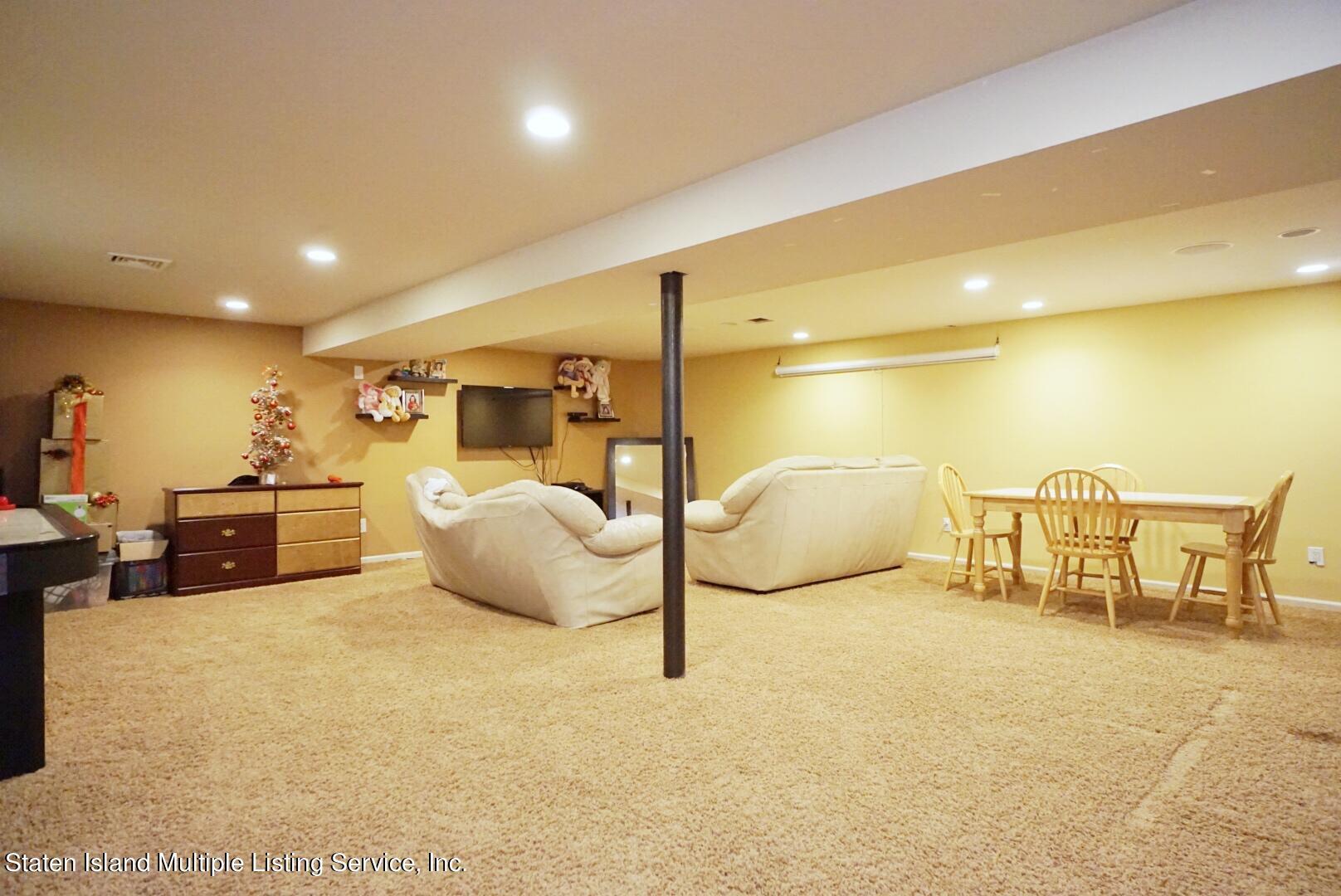 Single Family - Detached 206 Ramapo Avenue  Staten Island, NY 10309, MLS-1147193-34