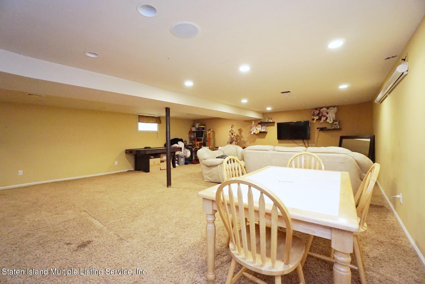 Single Family - Detached 206 Ramapo Avenue  Staten Island, NY 10309, MLS-1147193-36