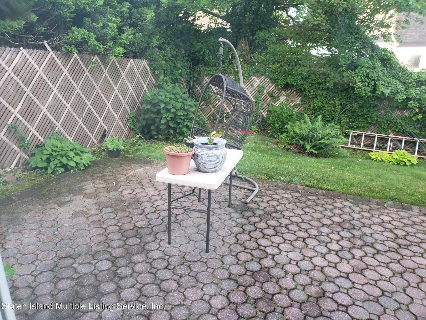 Single Family - Detached 484 Mountainview Avenue  Staten Island, NY 10314, MLS-1147175-27