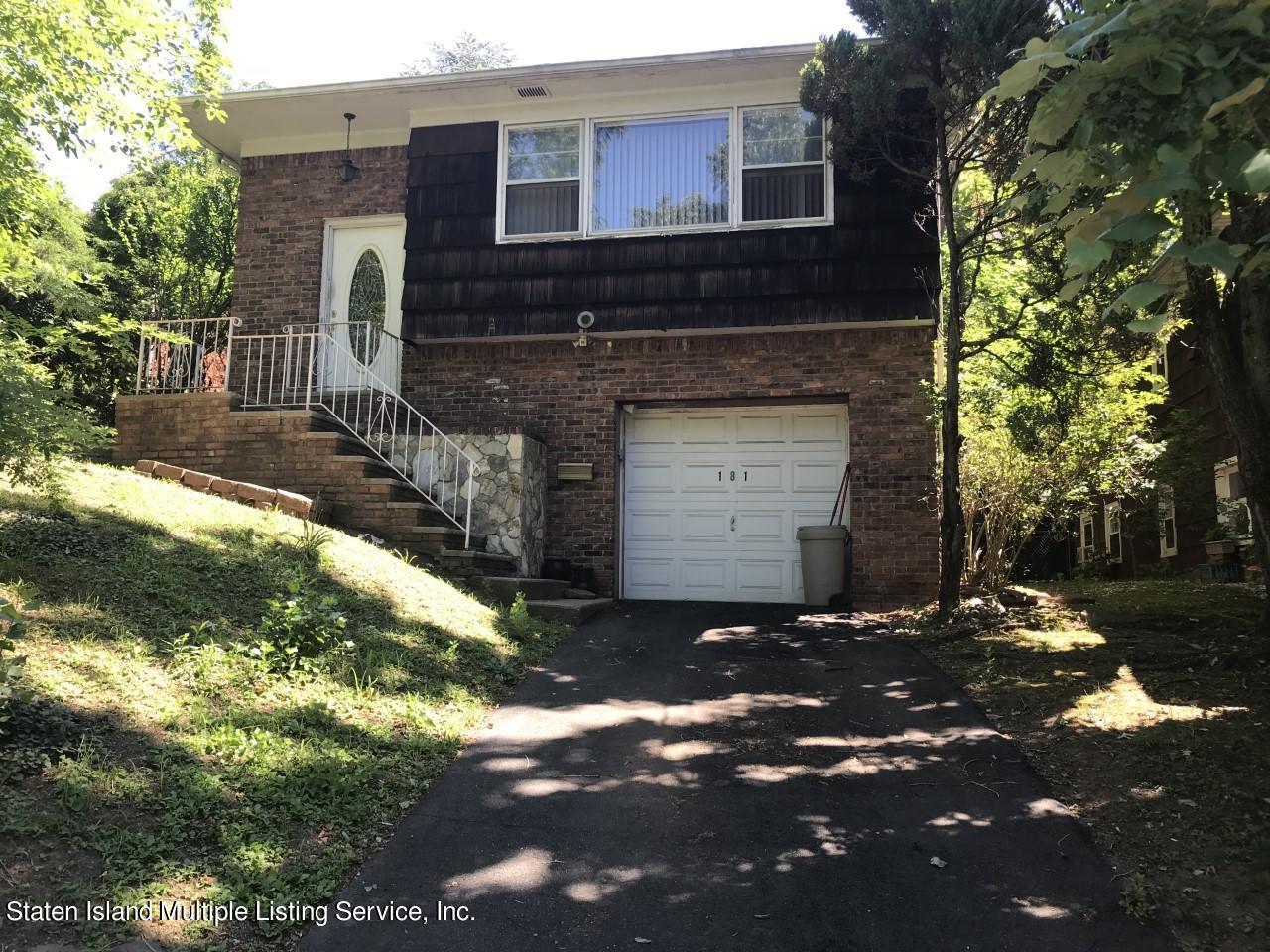 Single Family - Detached 181 Nelson Avenue  Staten Island, NY 10308, MLS-1147311-2