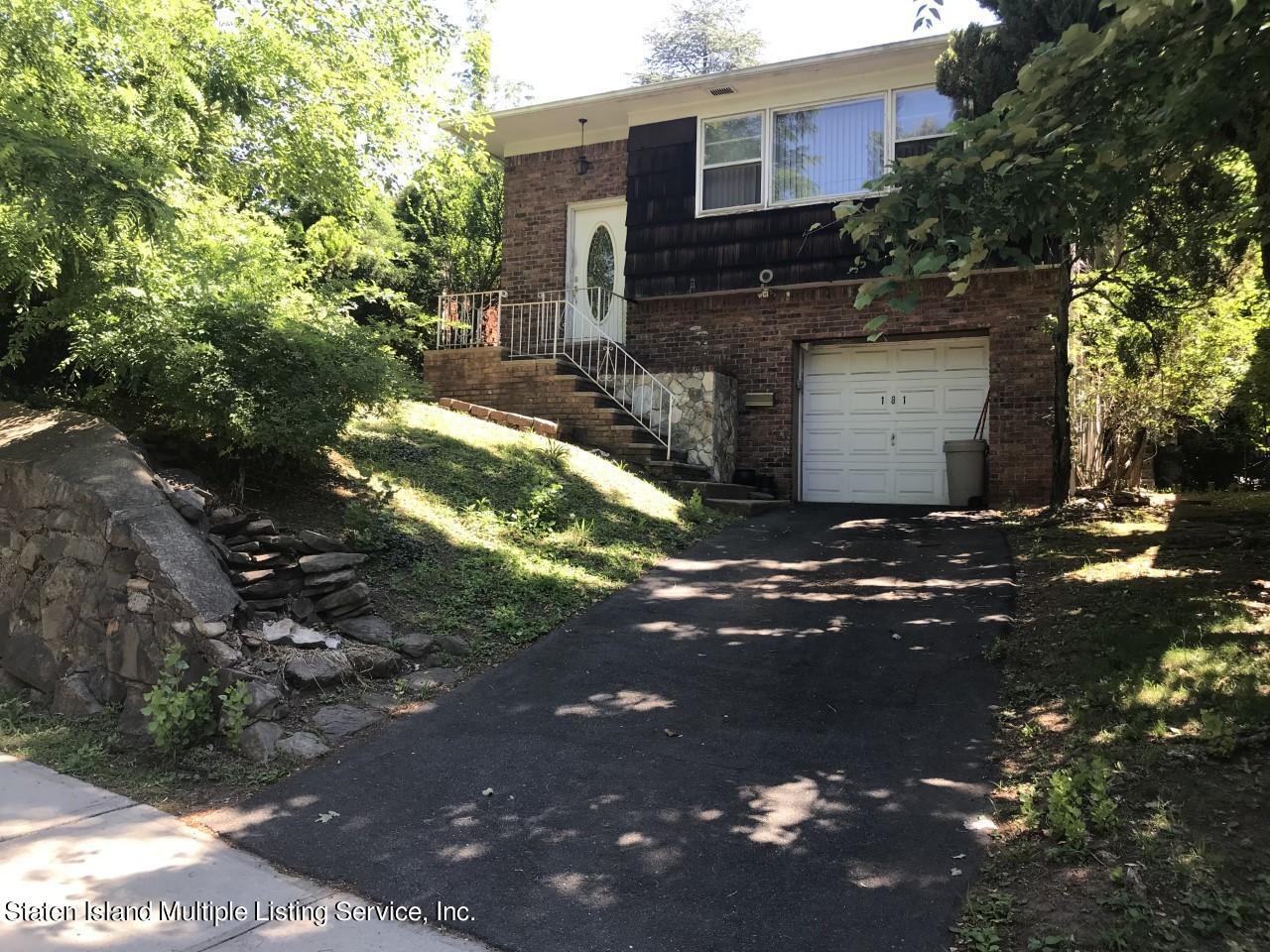Single Family - Detached 181 Nelson Avenue  Staten Island, NY 10308, MLS-1147311-3