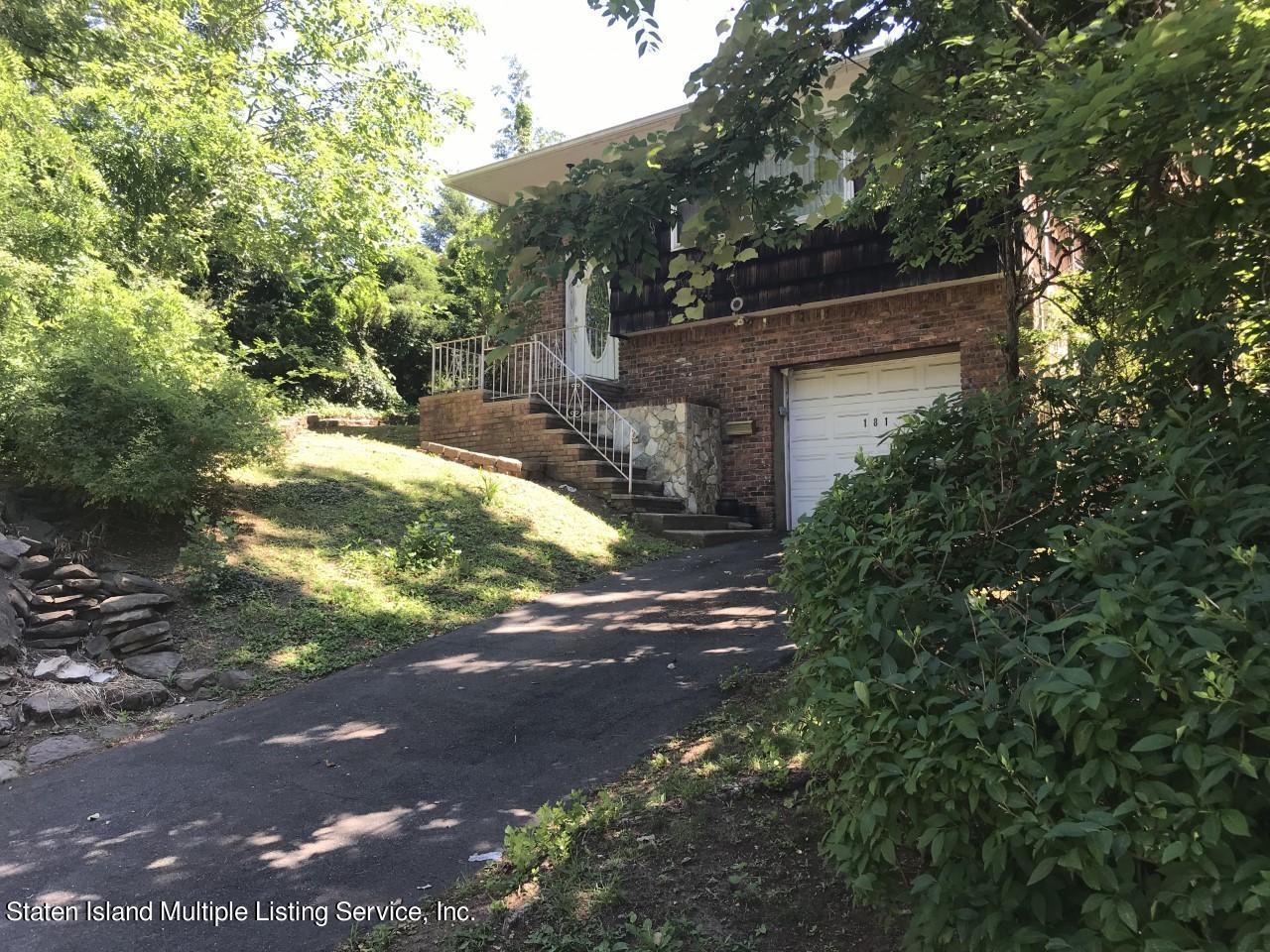 Single Family - Detached 181 Nelson Avenue  Staten Island, NY 10308, MLS-1147311-4
