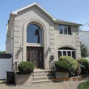 403 Edgegrove Avenue, Staten Island, NY 10312