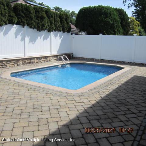 Single Family - Detached 403 Edgegrove Avenue  Staten Island, NY 10312, MLS-1147325-53