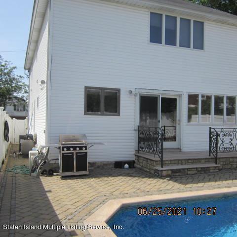 Single Family - Detached 403 Edgegrove Avenue  Staten Island, NY 10312, MLS-1147325-55