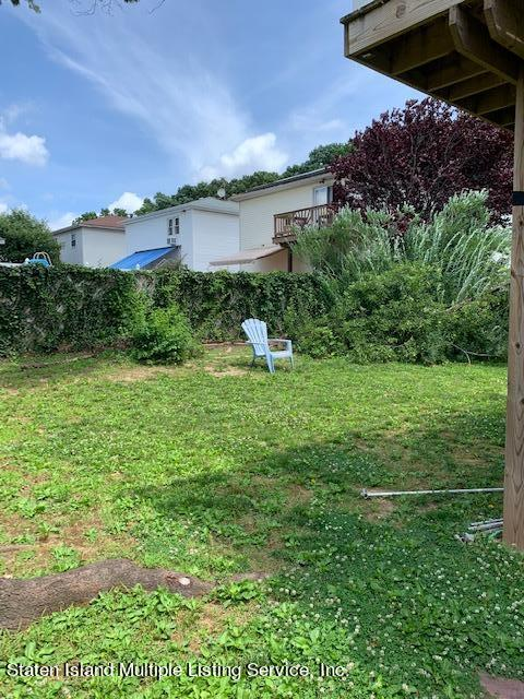 Two Family - Detached 953 Westwood Avenue  Staten Island, NY 10314, MLS-1147374-17