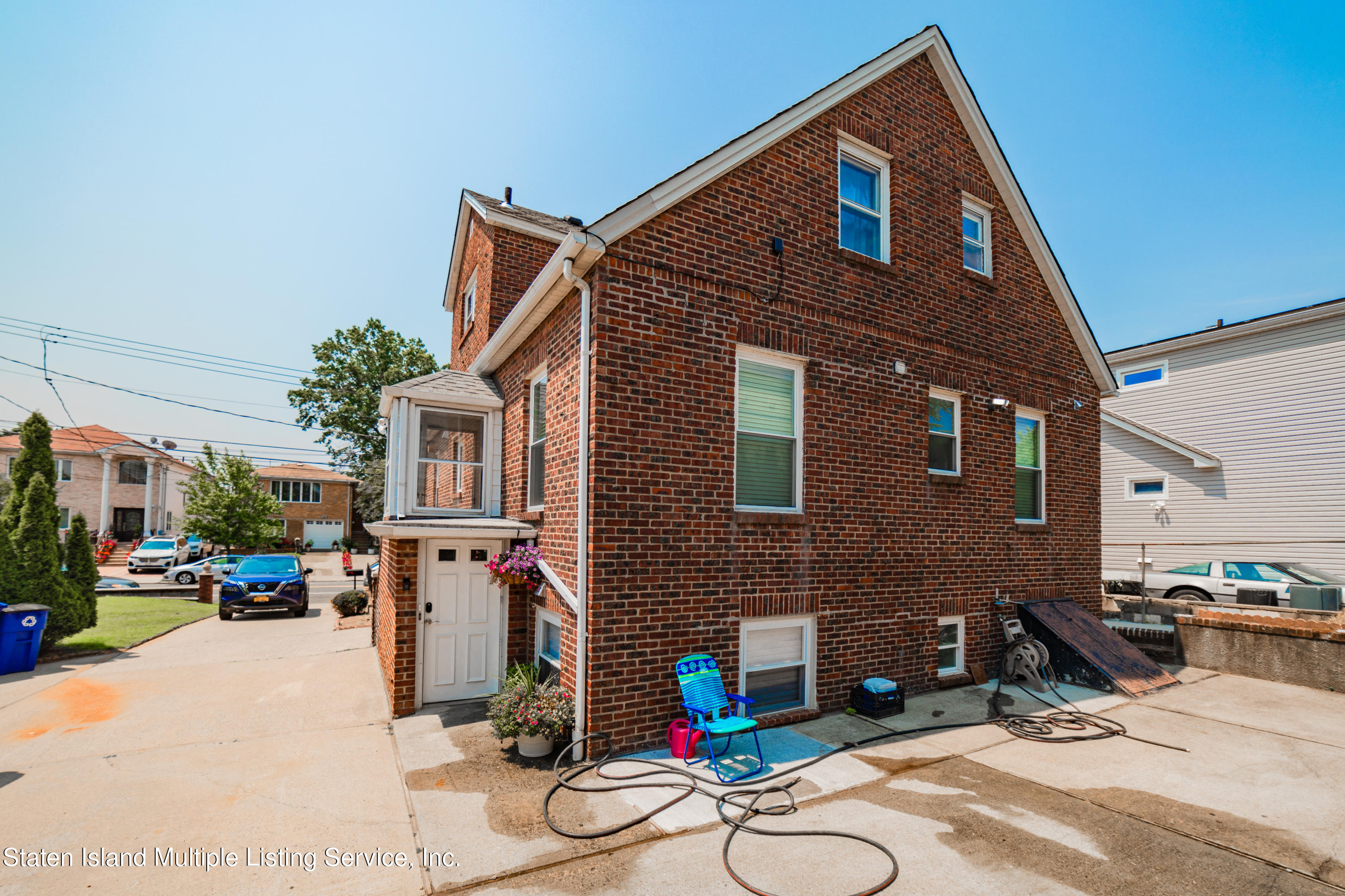 Two Family - Detached 365 Liberty Avenue  Staten Island, NY 10305, MLS-1147608-5