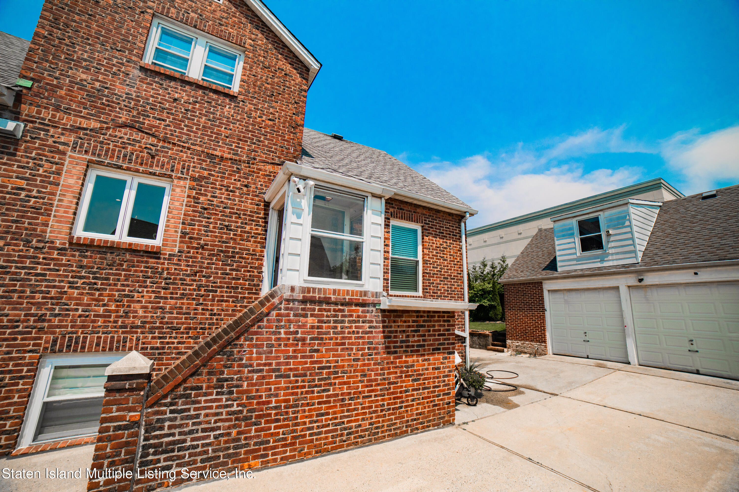 Two Family - Detached 365 Liberty Avenue  Staten Island, NY 10305, MLS-1147608-4