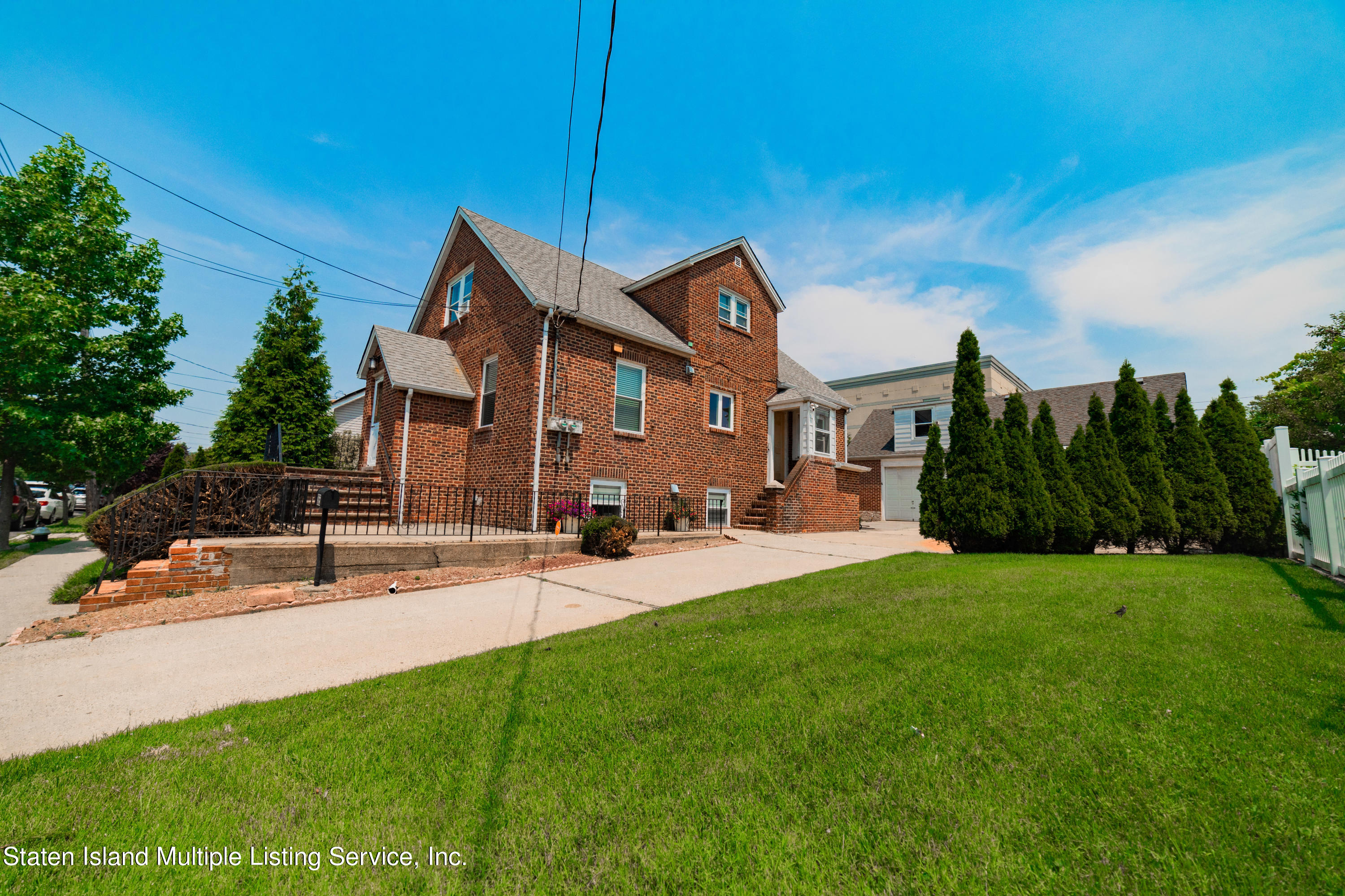 Two Family - Detached 365 Liberty Avenue  Staten Island, NY 10305, MLS-1147608-3