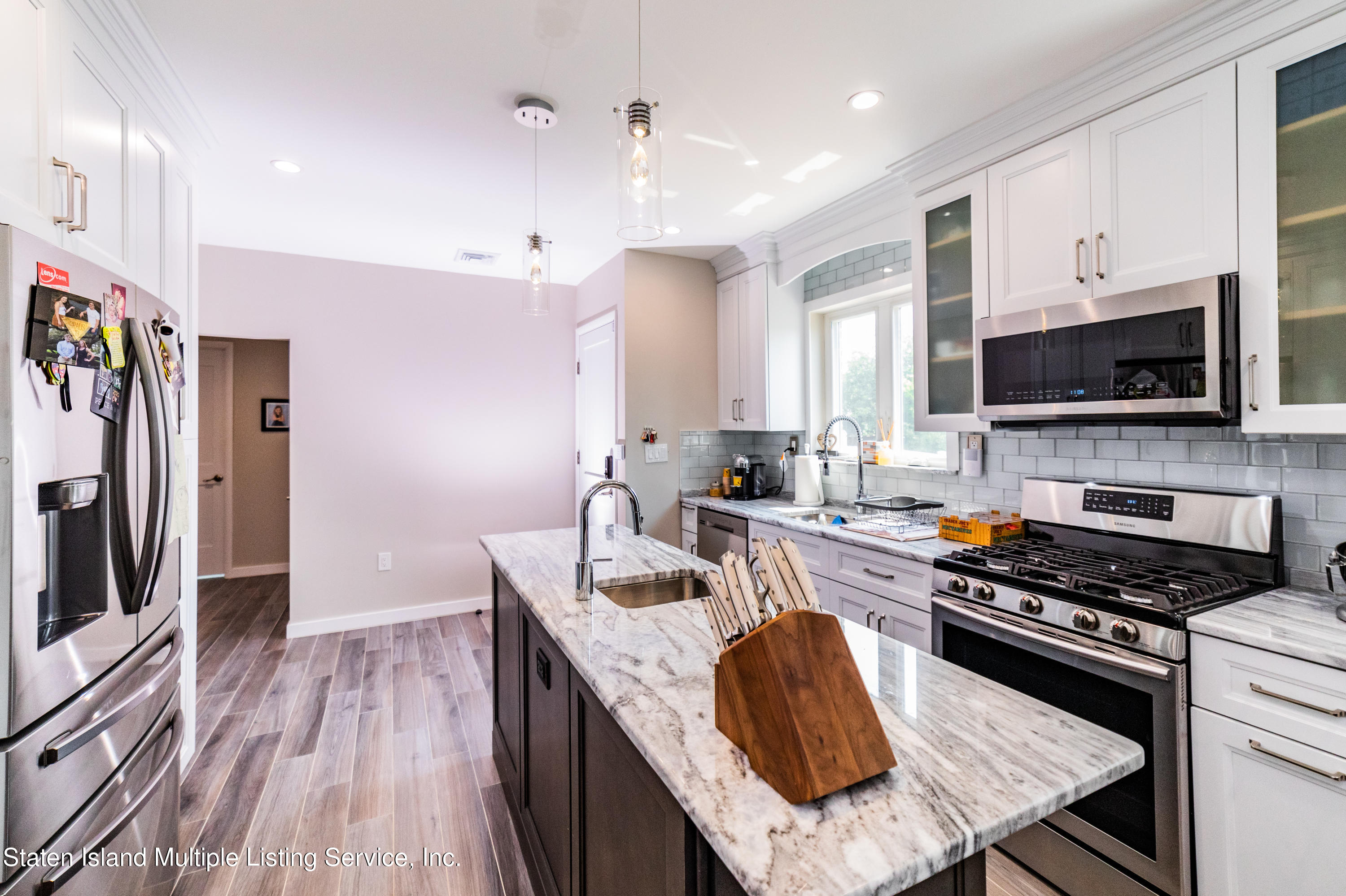 Two Family - Detached 365 Liberty Avenue  Staten Island, NY 10305, MLS-1147608-12