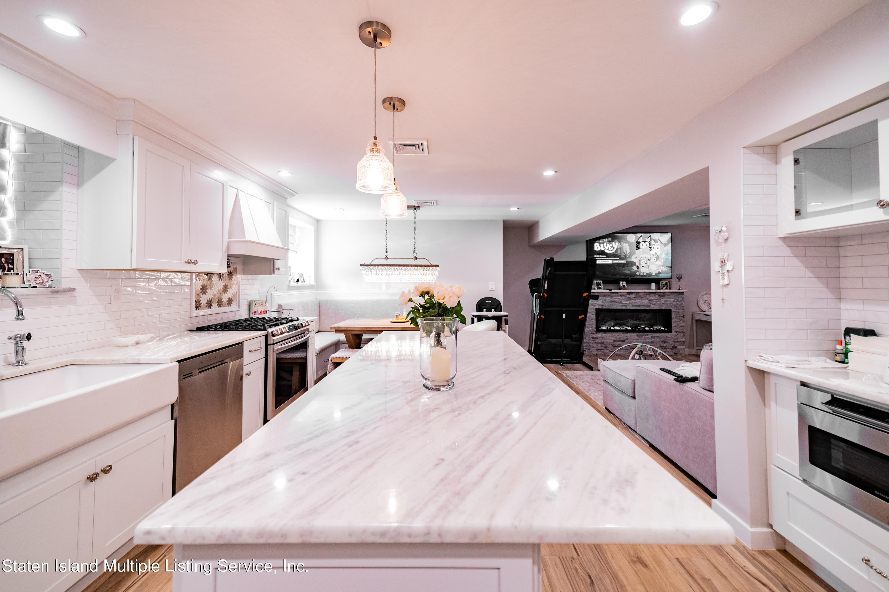 Two Family - Detached 365 Liberty Avenue  Staten Island, NY 10305, MLS-1147608-39