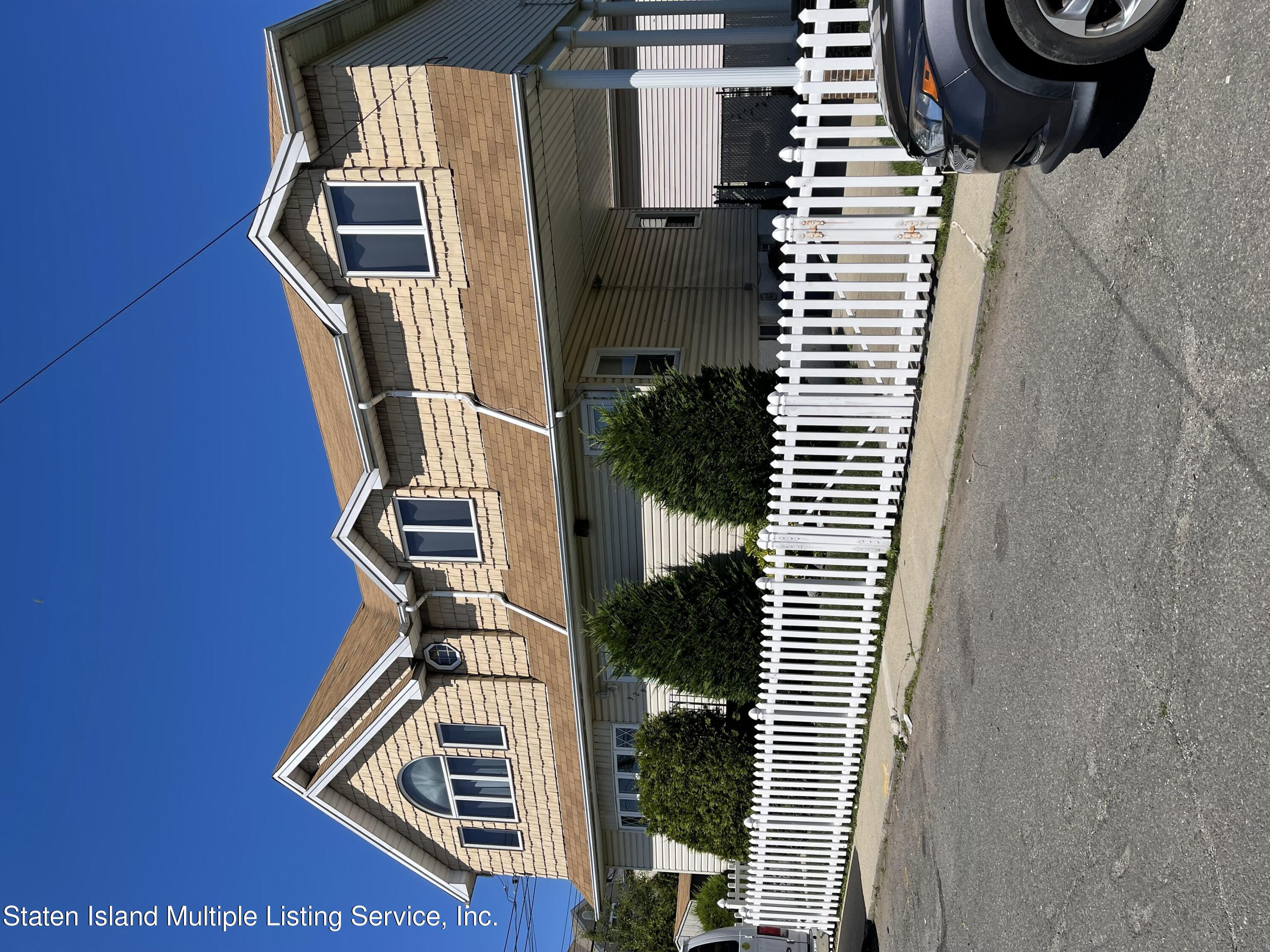 Two Family - Detached 329 Mallory Avenue  Staten Island, NY 10305, MLS-1147635-2