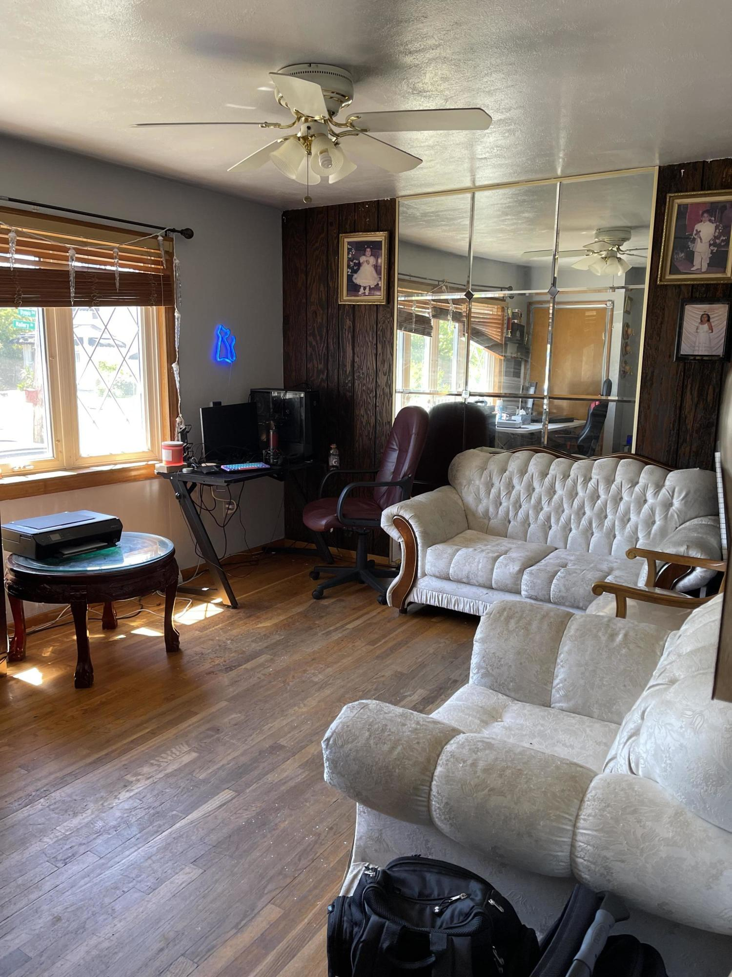 Two Family - Detached 329 Mallory Avenue  Staten Island, NY 10305, MLS-1147635-21