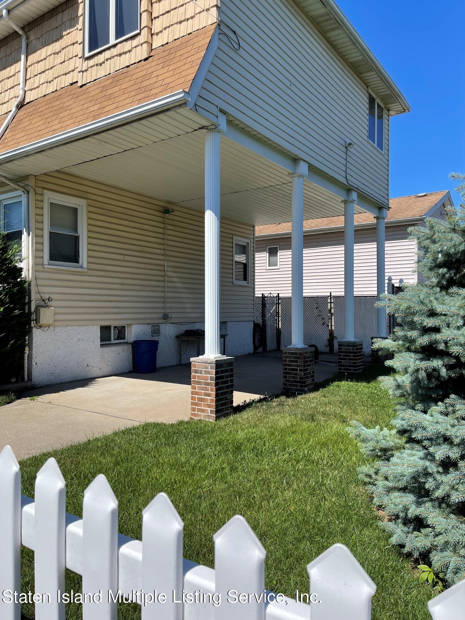 Two Family - Detached 329 Mallory Avenue  Staten Island, NY 10305, MLS-1147635-34