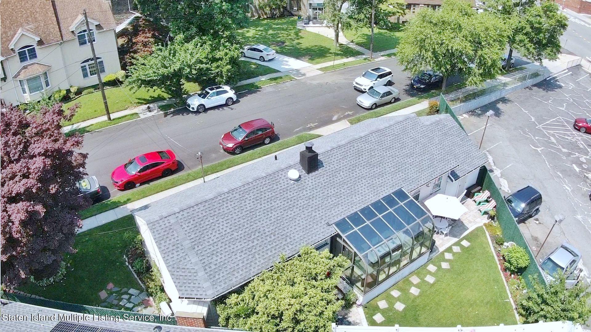 Single Family - Detached 29 City Boulevard  Staten Island, NY 10301, MLS-1147694-2