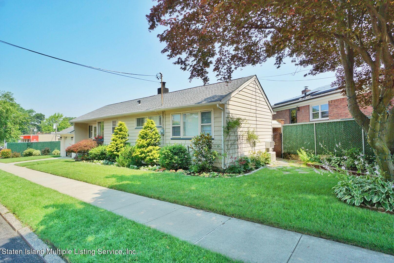 Single Family - Detached 29 City Boulevard  Staten Island, NY 10301, MLS-1147694-5