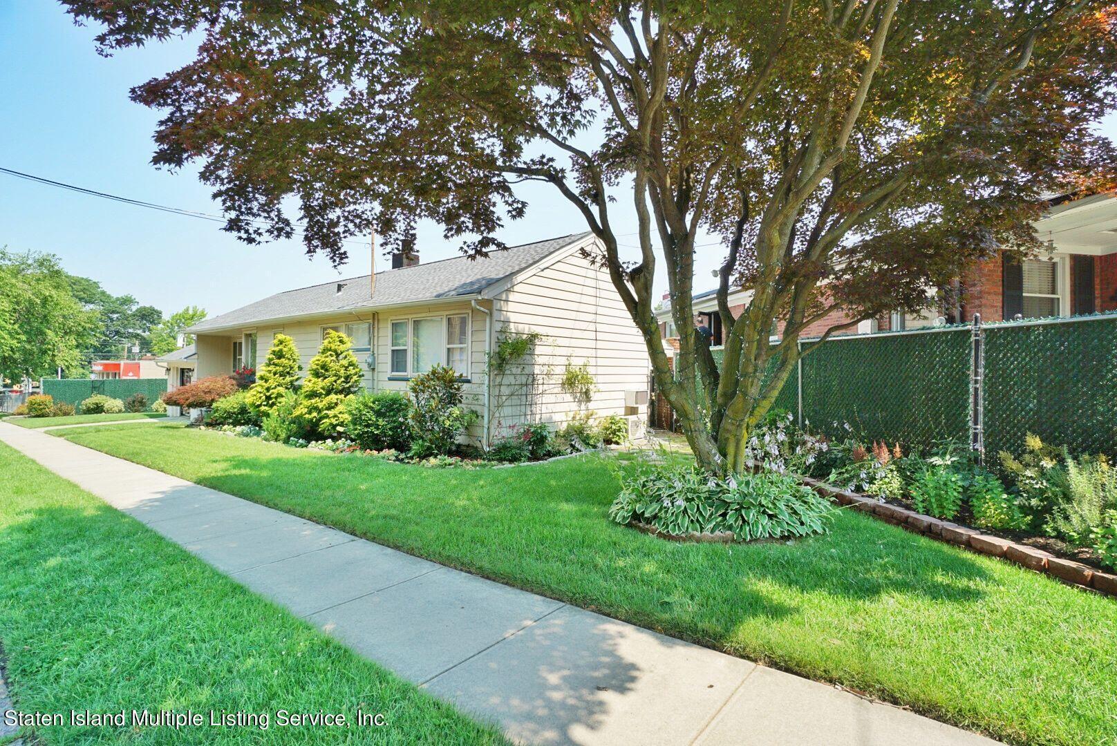 Single Family - Detached 29 City Boulevard  Staten Island, NY 10301, MLS-1147694-6