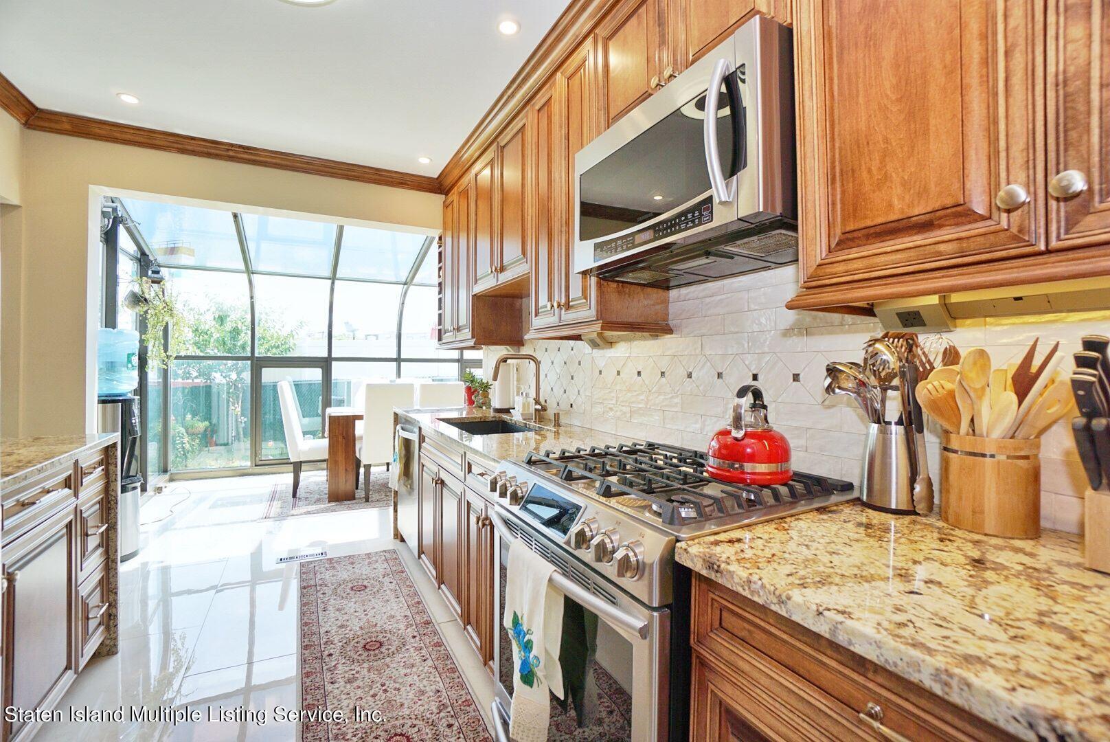 Single Family - Detached 29 City Boulevard  Staten Island, NY 10301, MLS-1147694-17