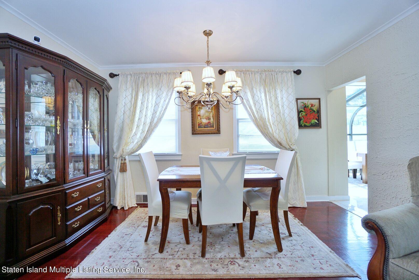 Single Family - Detached 29 City Boulevard  Staten Island, NY 10301, MLS-1147694-21
