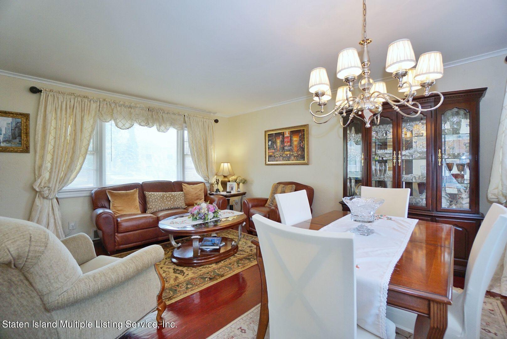 Single Family - Detached 29 City Boulevard  Staten Island, NY 10301, MLS-1147694-20