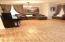 Large LR with maintenance free flooring