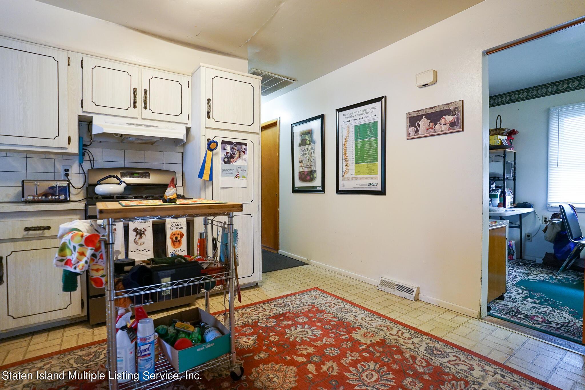 Single Family - Detached 121 Parkinson Avenue  Staten Island, NY 10305, MLS-1147747-12