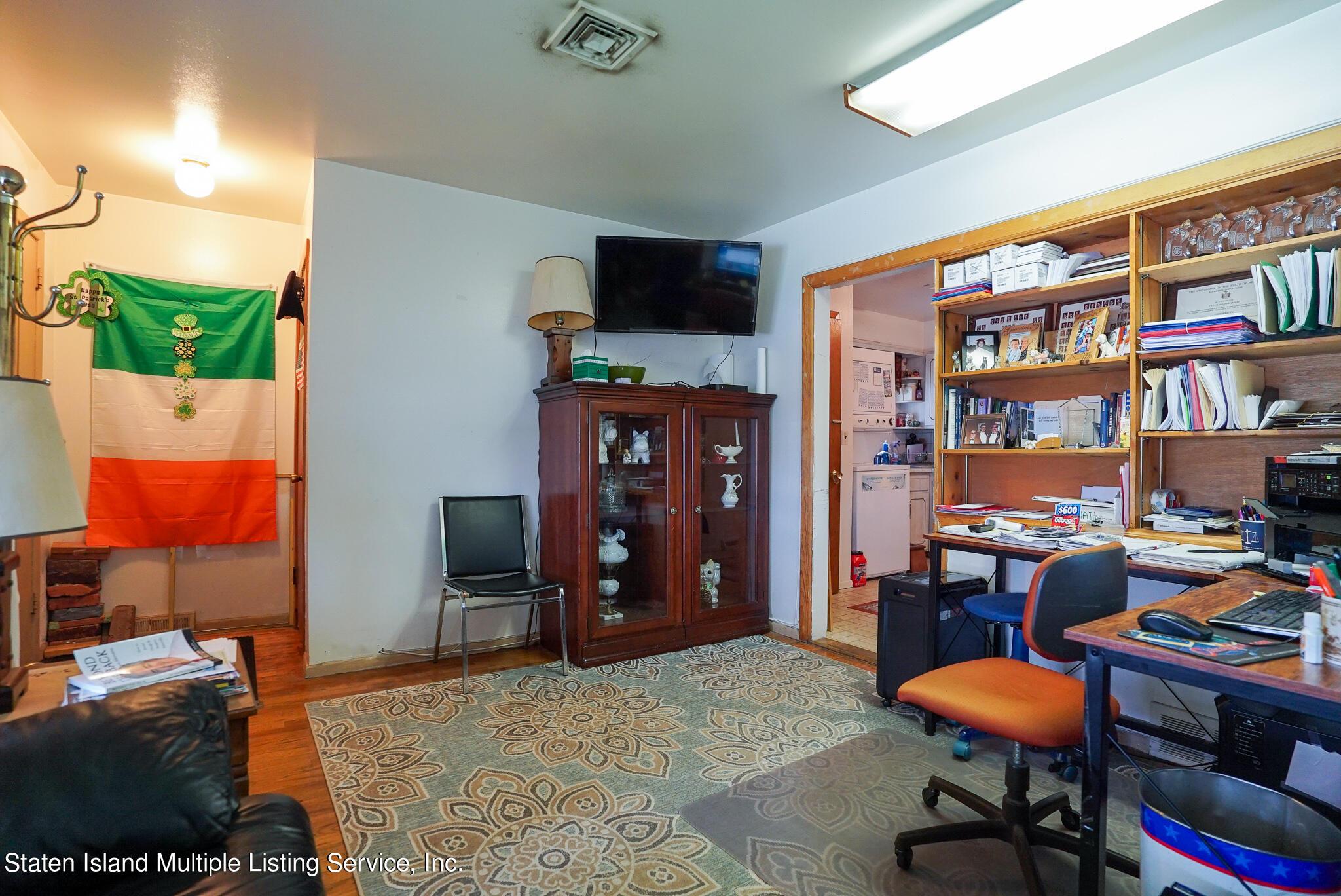 Single Family - Detached 121 Parkinson Avenue  Staten Island, NY 10305, MLS-1147747-6