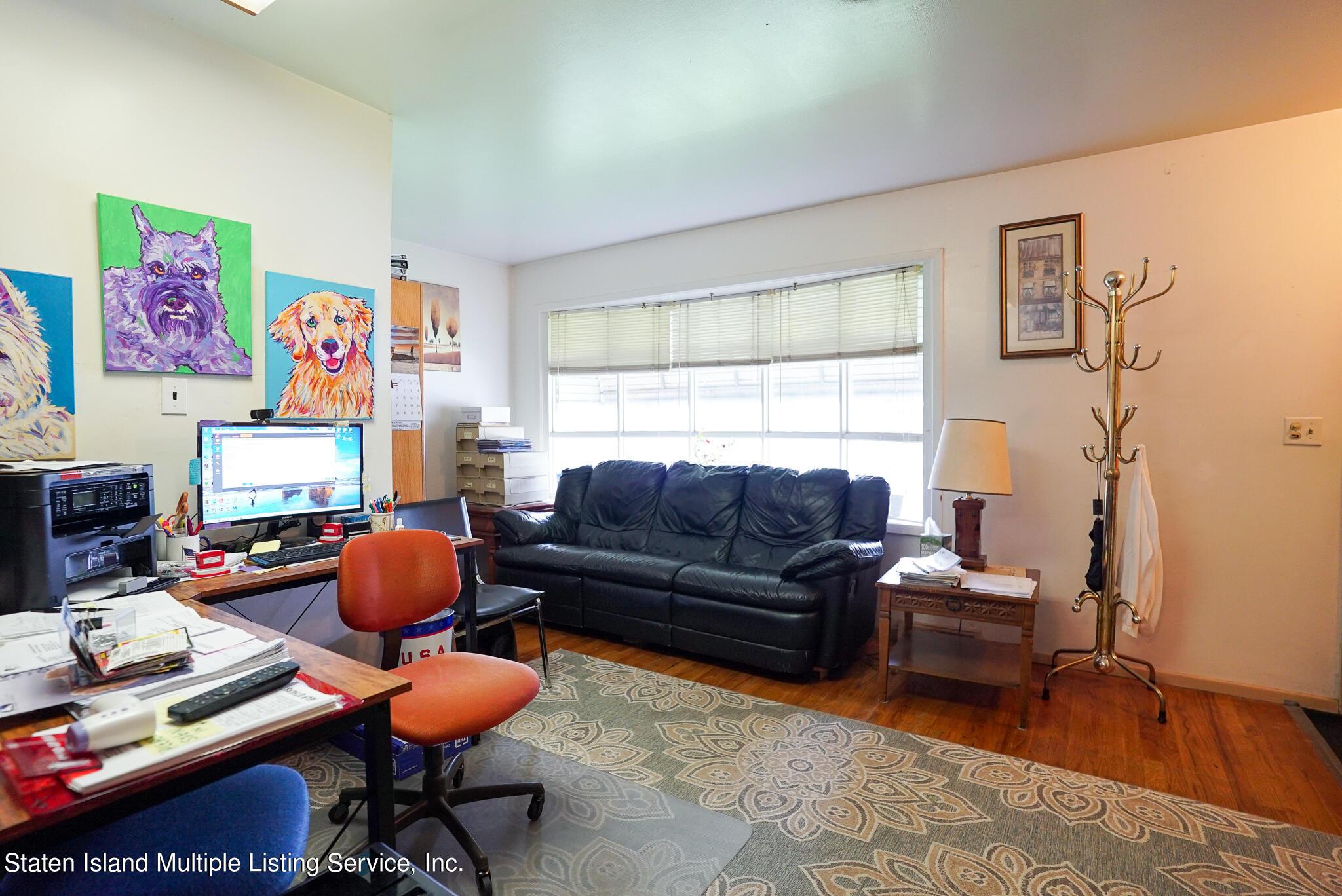 Single Family - Detached 121 Parkinson Avenue  Staten Island, NY 10305, MLS-1147747-7