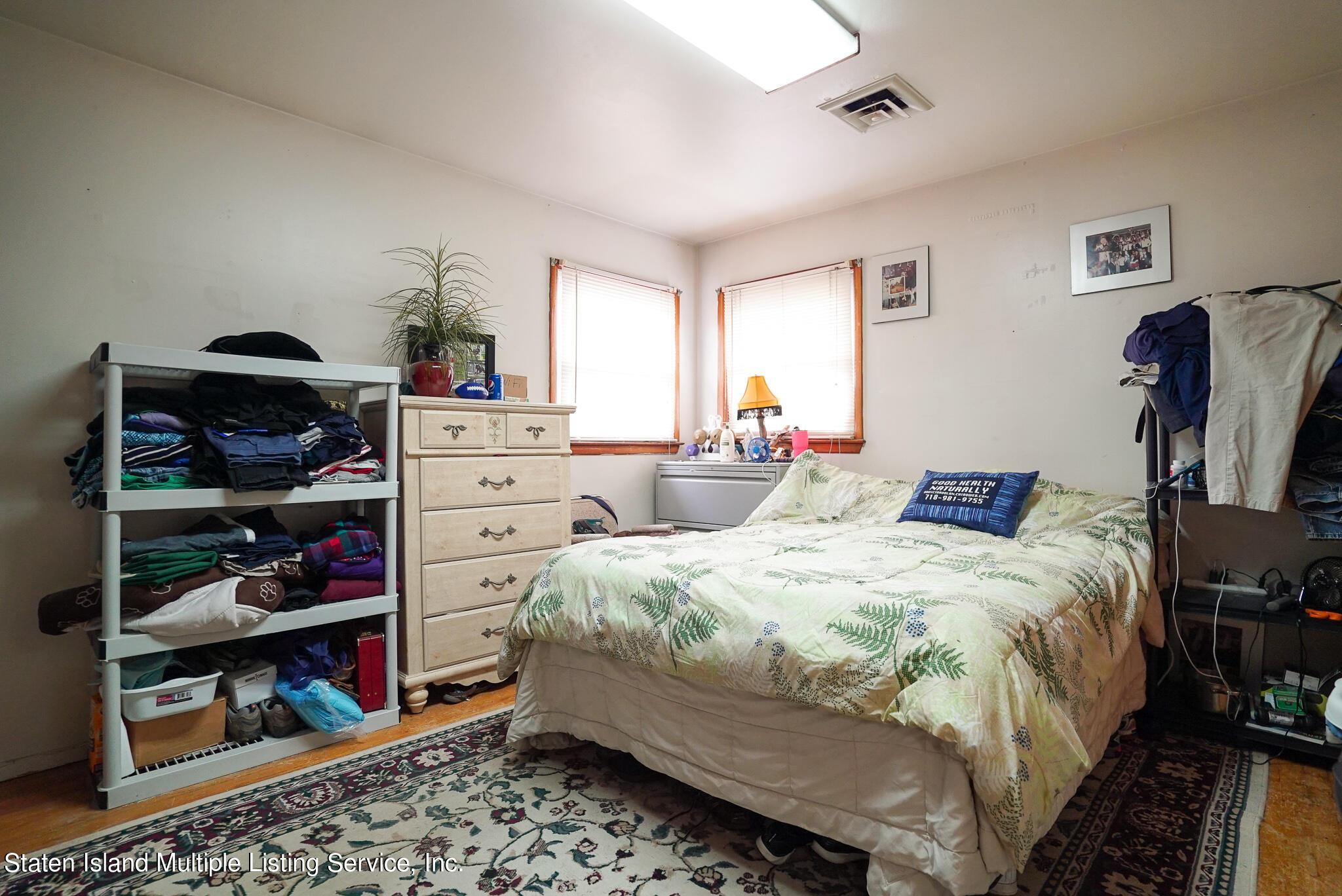Single Family - Detached 121 Parkinson Avenue  Staten Island, NY 10305, MLS-1147747-18