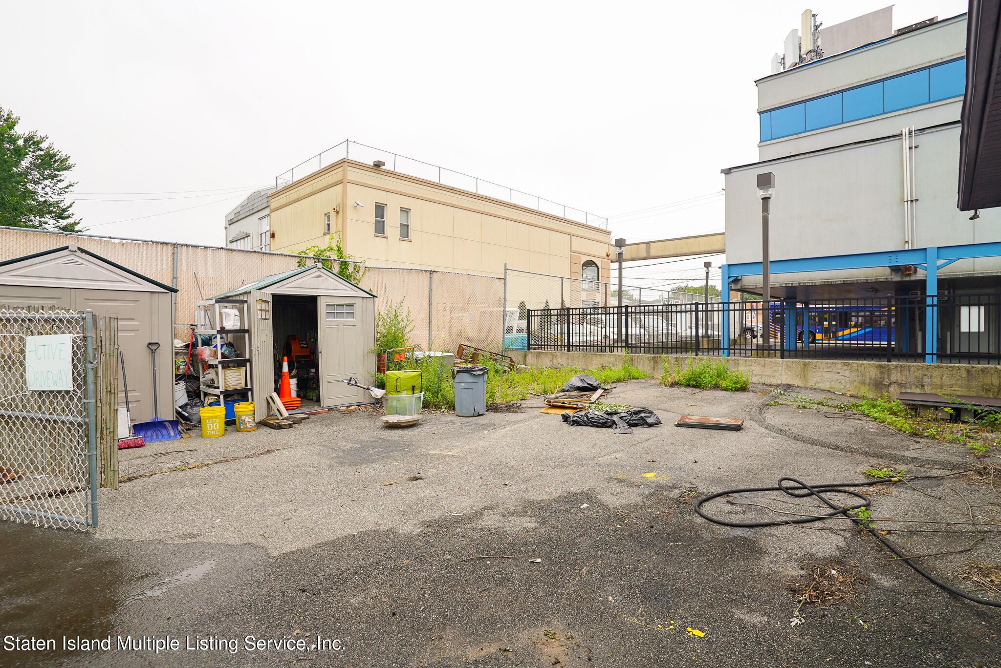 Single Family - Detached 121 Parkinson Avenue  Staten Island, NY 10305, MLS-1147747-26