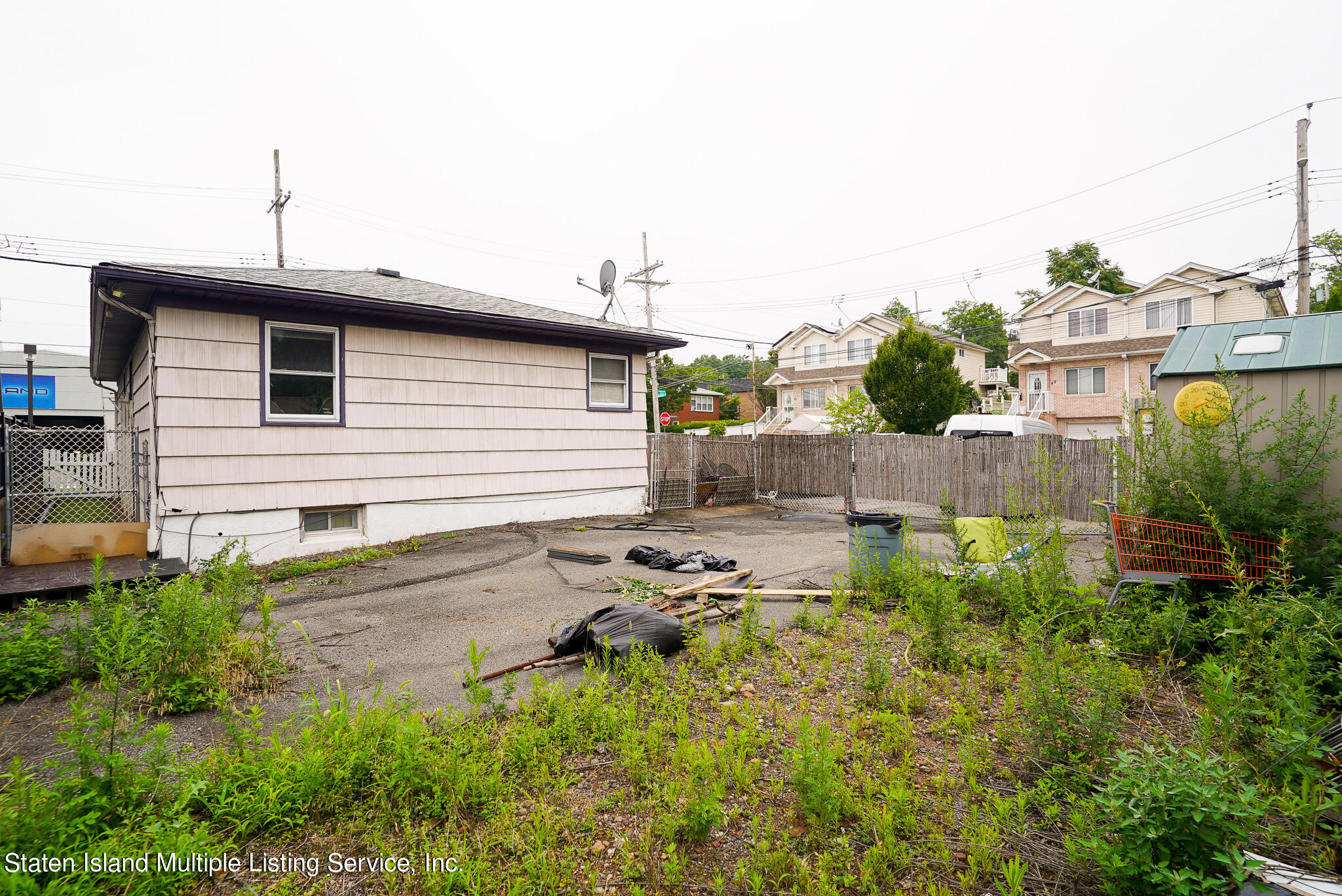 Single Family - Detached 121 Parkinson Avenue  Staten Island, NY 10305, MLS-1147747-27