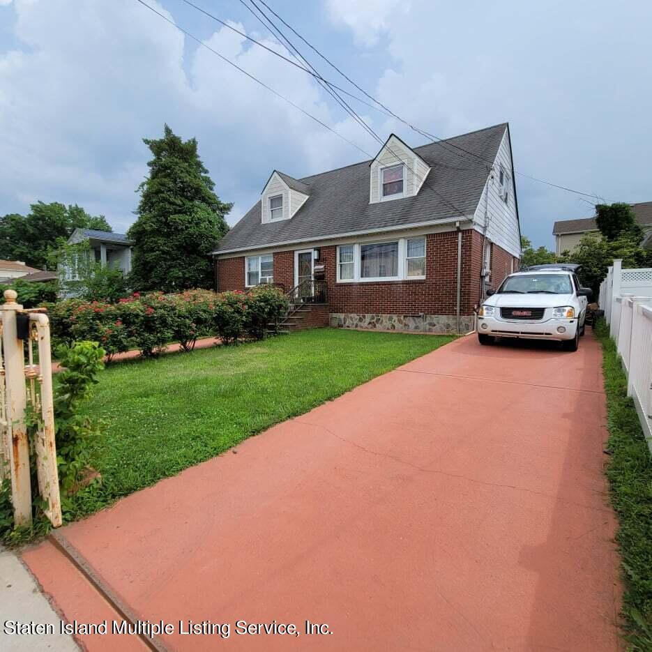 Single Family - Detached 180 Jefferson Avenue  Staten Island, NY 10306, MLS-1147797-2