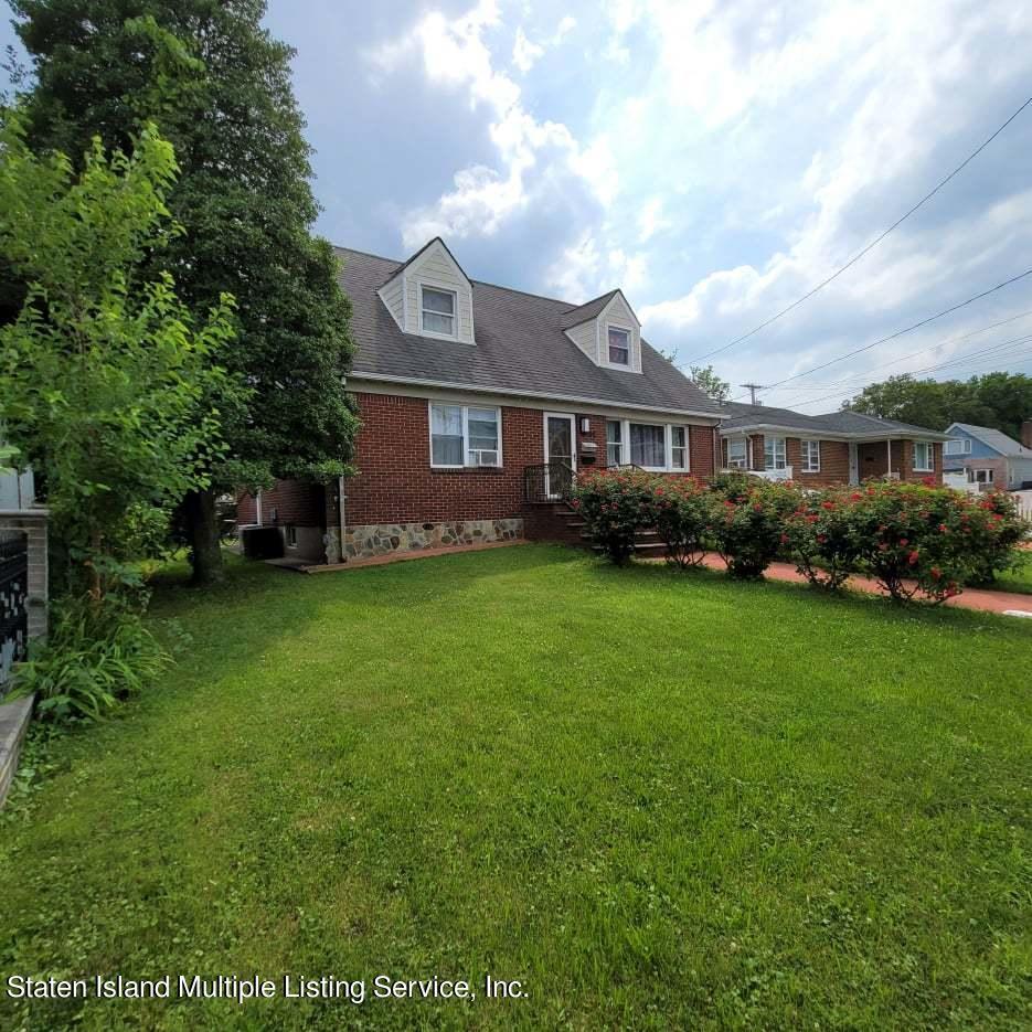 Single Family - Detached 180 Jefferson Avenue  Staten Island, NY 10306, MLS-1147797-4