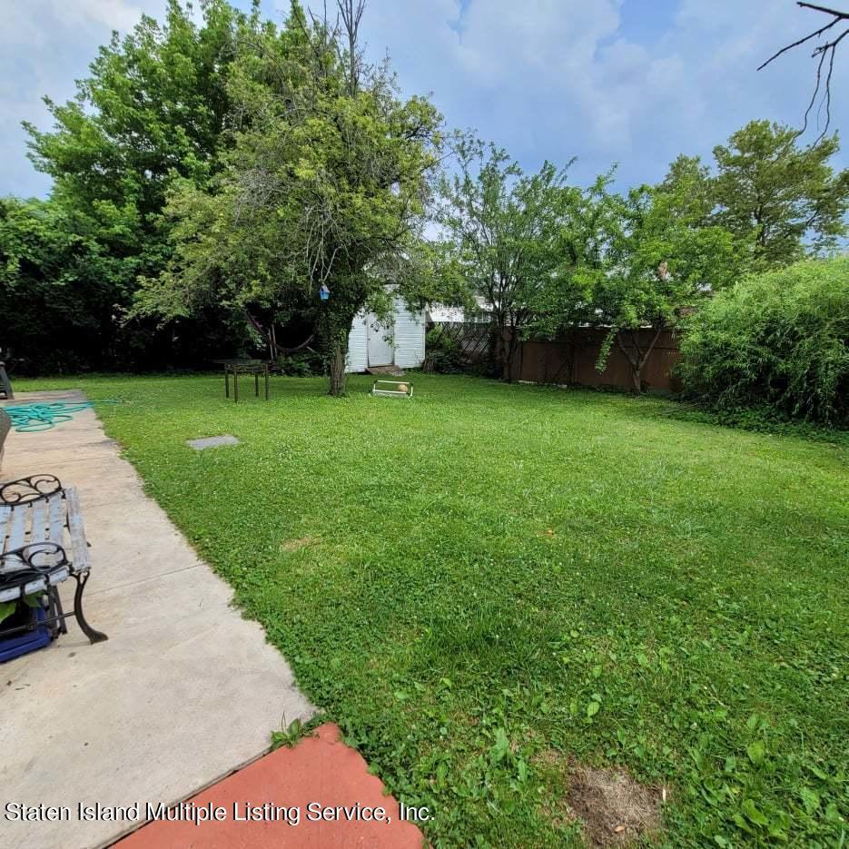 Single Family - Detached 180 Jefferson Avenue  Staten Island, NY 10306, MLS-1147797-7